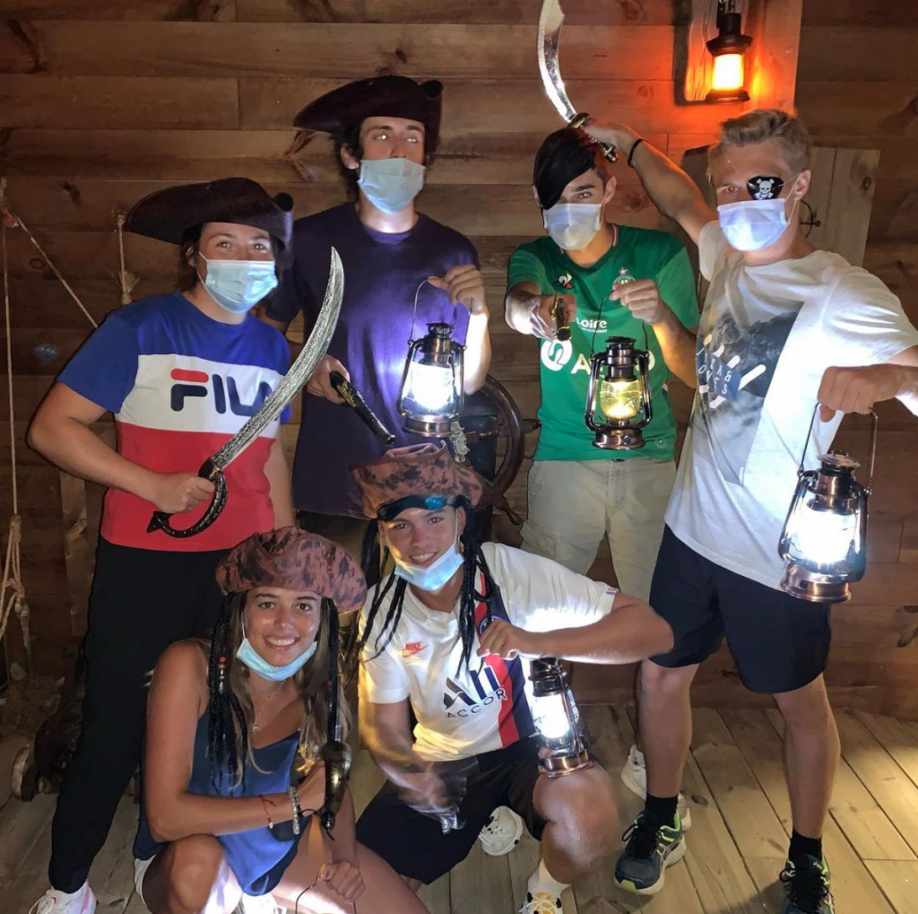 Escape game bayonne   2021-06-03 Joko Club