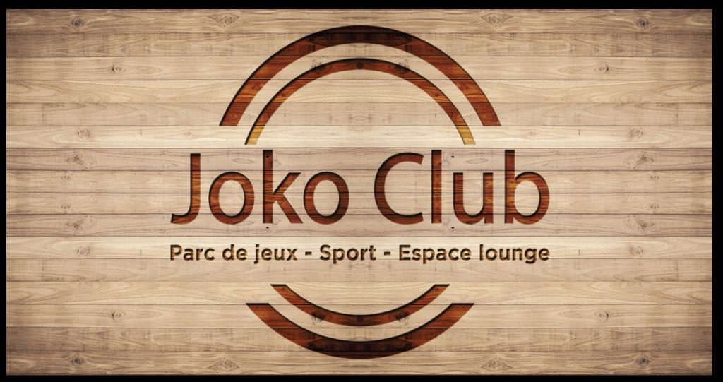 Escape game bayonne   Logo Joko Club